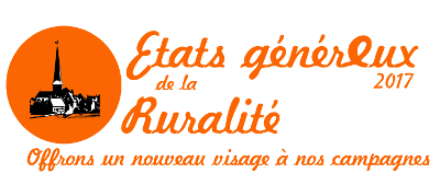 États généreux de la ruralité : logo 2017